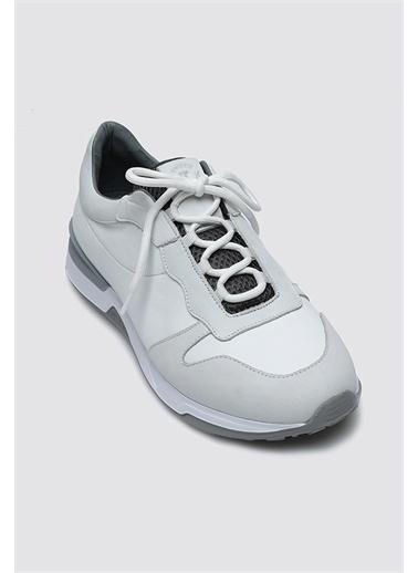 Tween Tween Beyaz Ayakkabı Beyaz